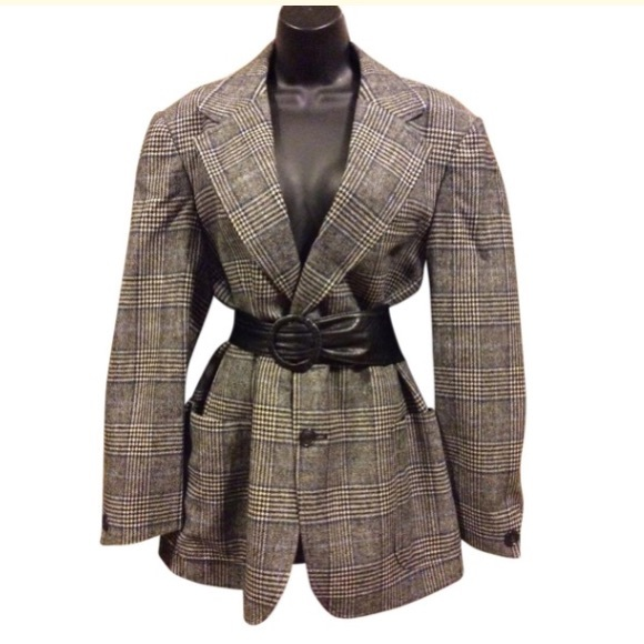 Alexanders Jackets & Blazers - Alexanders Vintage Blazer